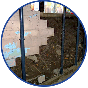 Foundation Repair Services in Michigan